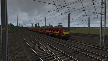 East Coast Mainline - North East 53.94900--1.10626 16-06-54
