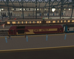 Screenshot London to Brighton 50.82933--0.14056 17-48-24