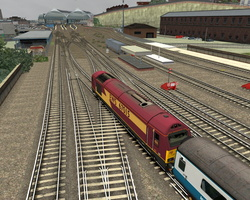 Screenshot London to Brighton 50.83333--0.14276 11-33-00