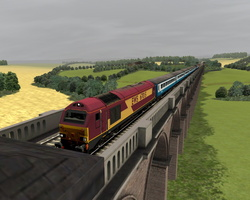 Screenshot London to Brighton 51.03343--0.11316 11-18-02