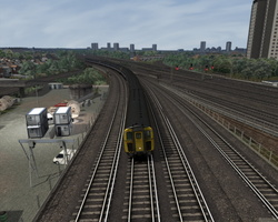 Screenshot London to Brighton 51.47042--0.15572 10-12-31