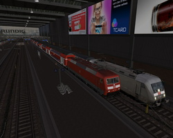 Screenshot Munich to Augsburg 48.14077-11.55885 06-43-43
