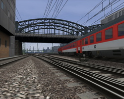 Screenshot Munich to Augsburg 48.14165-11.54910 12-03-14