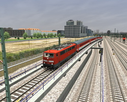 Screenshot Munich to Augsburg 48.14239-11.54144 12-08-54