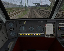 Screenshot Munich to Augsburg 48.14817-11.46773 10-09-50