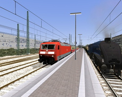 Screenshot Munich to Augsburg 48.14911-11.46500 12-27-27