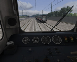 Screenshot Munich to Augsburg 48.20979-11.33710 12-06-11