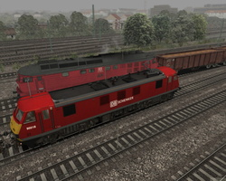 Screenshot Munich to Augsburg 48.36963-10.88115 18-09-01