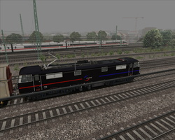 Screenshot Munich to Augsburg 48.36976-10.88104 18-07-49