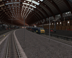 Screenshot Newcastle to York - Modern 53.95921--1.09341 19-48-53