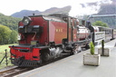 Ffestiniog & Welsh Highland Railways - 2015